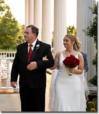 Wedding Ceremony DJ Service Raleigh NC